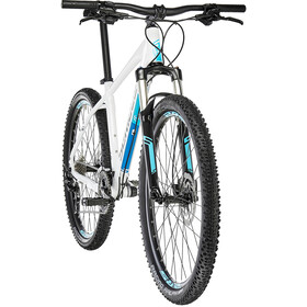 Serious Provo Trail 650B, white glossy